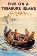 英语有声章节书The Famous Five by Enid Blyton 21部 MP3/文本 英音1190 作者:sky 帖子ID:1320