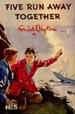 英语有声章节书The Famous Five by Enid Blyton 21部 MP3/文本 英音3562 作者:sky 帖子ID:1320