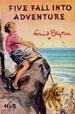 英语有声章节书The Famous Five by Enid Blyton 21部 MP3/文本 英音5053 作者:sky 帖子ID:1320