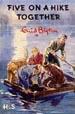 英语有声章节书The Famous Five by Enid Blyton 21部 MP3/文本 英音6589 作者:sky 帖子ID:1320