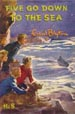 英语有声章节书The Famous Five by Enid Blyton 21部 MP3/文本 英音3033 作者:sky 帖子ID:1320