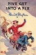 英语有声章节书The Famous Five by Enid Blyton 21部 MP3/文本 英音5134 作者:sky 帖子ID:1320