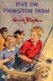 英语有声章节书The Famous Five by Enid Blyton 21部 MP3/文本 英音8712 作者:sky 帖子ID:1320