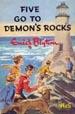 英语有声章节书The Famous Five by Enid Blyton 21部 MP3/文本 英音3709 作者:sky 帖子ID:1320