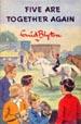 英语有声章节书The Famous Five by Enid Blyton 21部 MP3/文本 英音9730 作者:sky 帖子ID:1320
